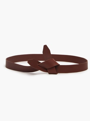 ABLE Noemi Knotted Belt