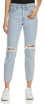 Levi's Wedgie Icon Jeans in Kiss Off