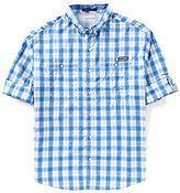 Columbia PFG Super Tamiami Long-Sleeve Woven Shirt
