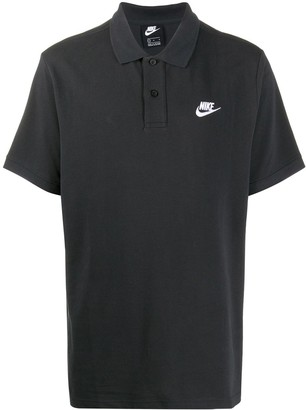 Nike Relaxed-Fit Polo Shirt