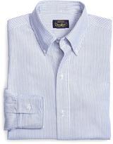 Brooks-brothers-own-make-blue-stripe-oxford-sport-shirt