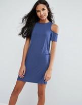 MinkPink Fortune N Fame T-Shirt Dress