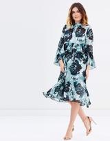 SABA Crystaline Dress