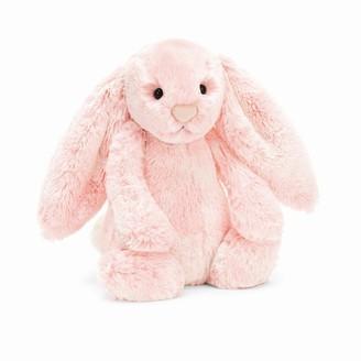 Jellycat Bashful Bunny Medium - Peony