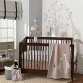 Lambs & Ivy Elias 3-Piece Crib Bedding Set