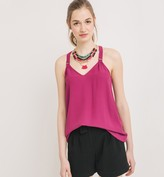 Promod Strappy top