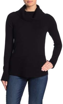 Cyrus Cozy Cowl Neck Sweater