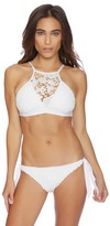 Luxe by Lisa Vogel State Of Lace Soft Tie Bottom