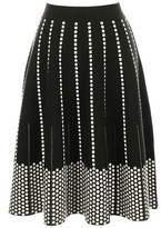 Rene Derhy Knee-Length Skirt