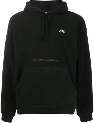 Nike Zip Pocket Hoodie