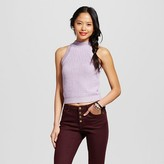 Xhilaration Women's Sweater Crop Juniors')