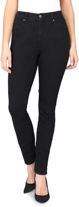Gloria Vanderbilt Women's Comfort Curvy Fit Skinny Jeans
