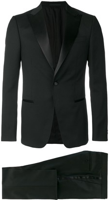 Ermenegildo Zegna Smoking two piece suit