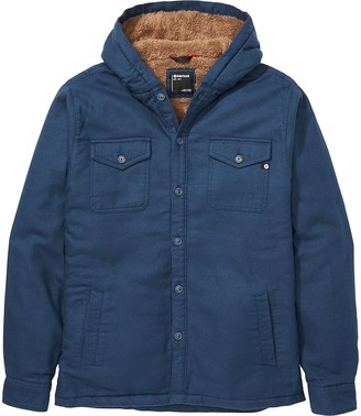 Marmot Ridgefield Sherpa Hooded Jacket - Men's