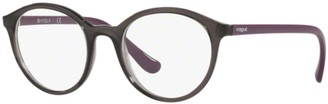 Vogue Women's 0Vo5052 Eyeglass Frames