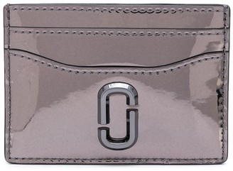 Marc Jacobs The Snapshot mirrored card case