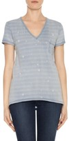 Joe's Jeans Women's Sienna Cotton Tee