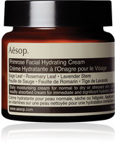 Aesop Women's Primrose Facial Hydrating Cream