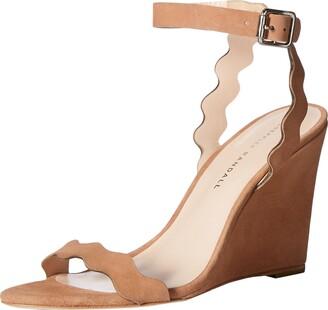 Loeffler Randall Women's Piper-KS Wedge Sandal