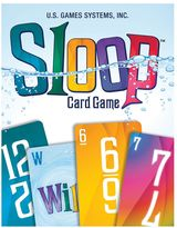 U.s. games systems Sloop Card Game by U.S. Games Systems