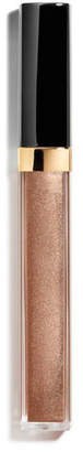Chanel Rouge Coco Gloss Moisturizing Glossimer
