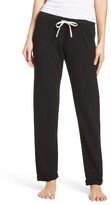 Monrow Women's Boyfriend Lounge Sweatpants