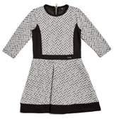 GUESS Girl's Long-Sleeve Dress (7-16)