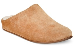 FitFlop Chrissie Slippers Women's Shoes