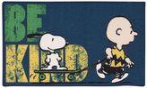 """Peanuts Friends """"Be Kind"""" Rug - 39"""" x 63"""""""