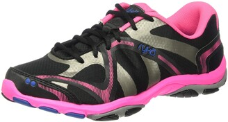 Ryka Women's Influence Cross Training Shoe Trainer