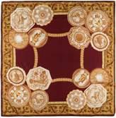 Marina D'Este Square scarves - Item 46528969