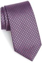 Nordstrom Men's Geometric Silk Tie