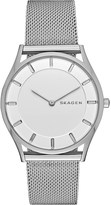 Skagen SKW2342 Holst stainless steel watch
