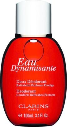 Clarins Eau Dynamisante Fragranced Gentle Deodorant (100ml)