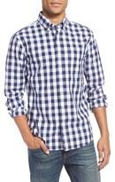 Jack Spade 'Sheppard' Trim Fit Gingham Check Sport Shirt
