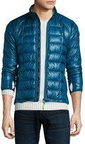 Canada Goose Hybridge Lite Jacket, Midnight Blue