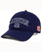 Under Armour Auburn Tigers Brushed Twill Adjustable Cap