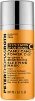 Peter Thomas Roth Camu Camu Sleeping Mask, 3.4 fl oz
