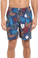 Quiksilver Men's Quik Dip Swim Trunks
