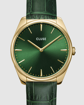 Cluse Feroce Leather