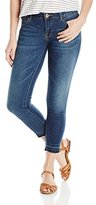 Jolt Women's Released Hem Skinny 27""