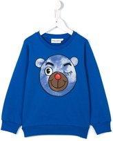 Mini Rodini 'Bear' sweatshirt