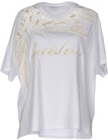 P.A.R.O.S.H. T-shirts - Item 37947375