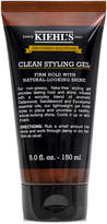 Kiehl's Grooming Solutions Clean Styling Gel, 5-oz.
