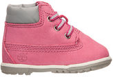 Timberland Girls' Toddler 6-Inch Classic Boots