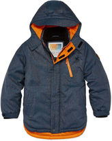 Big Chill Jean Board Jacket- Boys Big Kid
