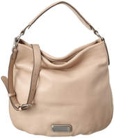 Marc by Marc Jacobs Q Hillier Leather Hobo