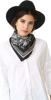 Club Monaco Sandrella Neck Scarf