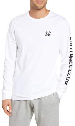 Reigning Champ Football Club Long Sleeve T-Shirt