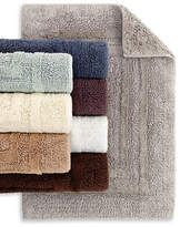 Hotel Collection Reversible Cotton Bath Rug